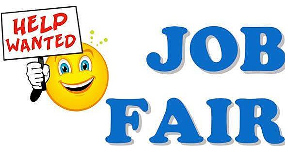 Townsquare Job Fair