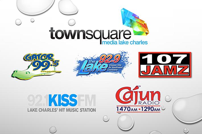 Townsquare Media Lake Charles