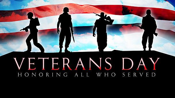Veterans Day - YouTube