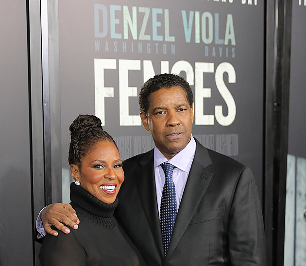 'FENCES' New York Special Screening