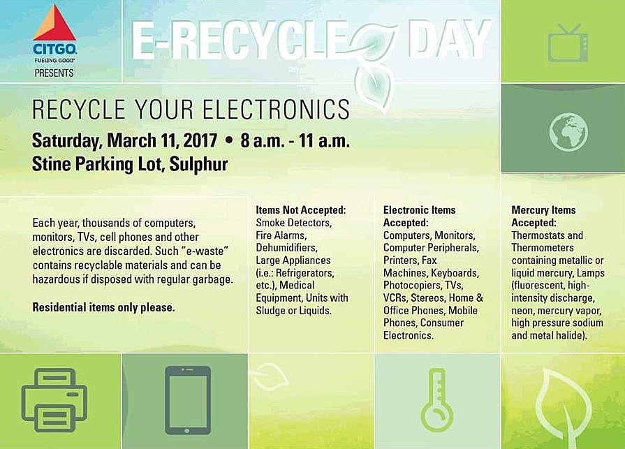 E-Cycle Day