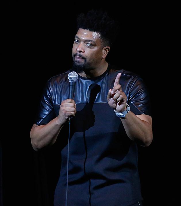 Hot 97 Presents April Fools Comedy Show