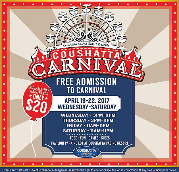 coushatta-carnival-2017-flyer
