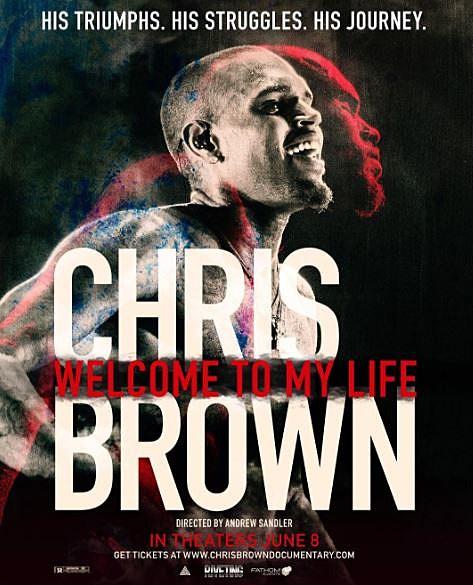 Chris Brown Instagram