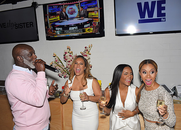 WEtv, Love Thy Sister Premiere Party