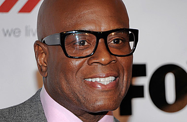 L.A. Reid - YouTube