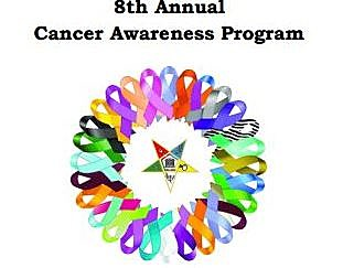 OES Cancer Awareness Program