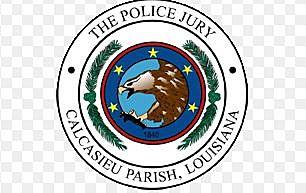Calcasieu Parish Police Jury