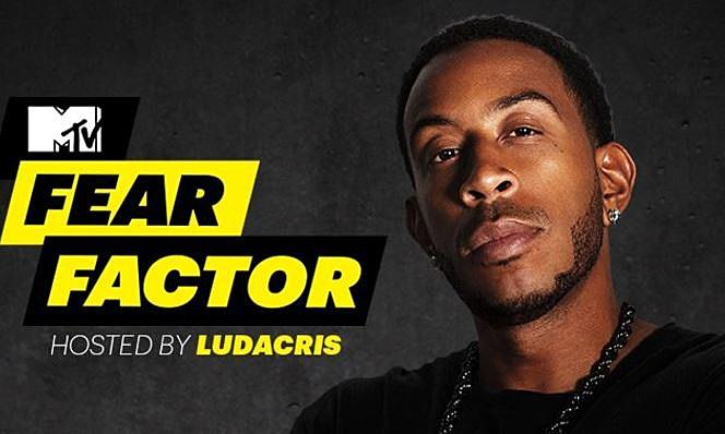 Ludacris - mtv via Twitter