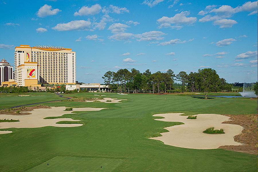 Golden Nugget Golf Course - Facebook