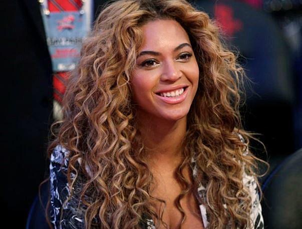 Beyonce - Instagram