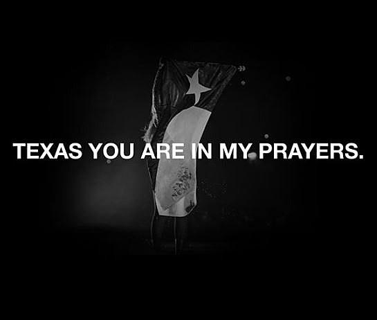 Beyonce sends Texas love - Instagram photo by Beyoncé