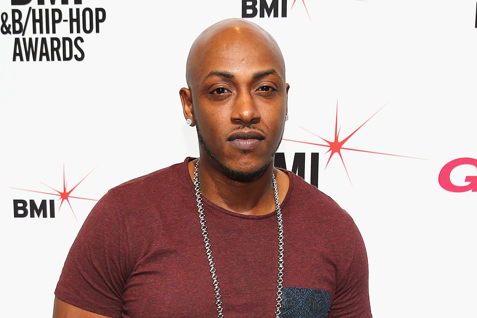 Mystikal - Getty Images