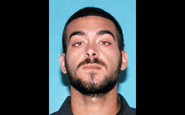 Pictured: Rolando Massingill, Photo courtesy of Lake Charles Police Department