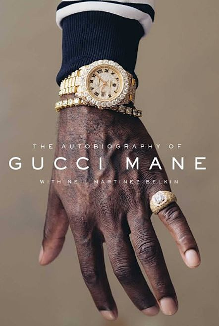 The Autobiography of Gucci Mane - Amazon
