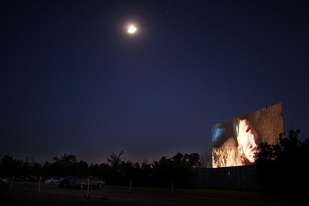 Nebraska's Last Drive-In Movie Theaters On The Brink Of Extinction